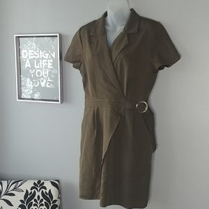 🌟HOST PICK Missguided dress with pockets size 12